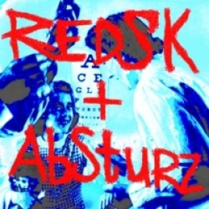 Image for 'RedSK + Absturz Split'