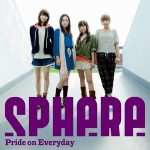 Image for 'Pride on Everyday (Off Vocal)'
