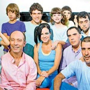 Bild für 'Arnaldo Antunes, Edgard Scandurra, Taciana Barros e Antonio Pinto'