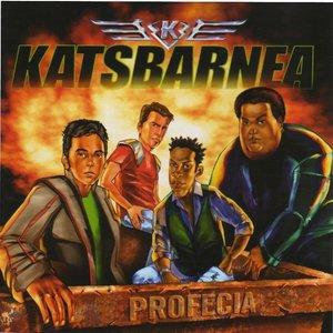 Image for 'Profecia'