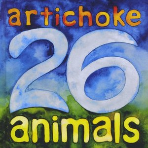 Image for '26 Animals'