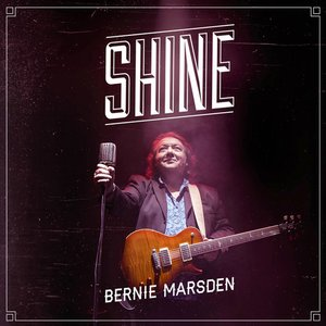 """Shine""的封面"