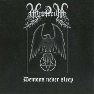 Image for 'Demons Never Sleep'