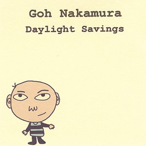 Image for 'Daylight Savings'