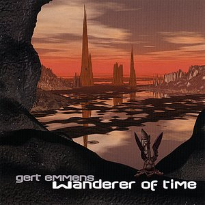 Immagine per 'Wanderer of Time'