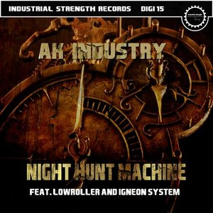 Image pour 'Night Hunt Machine'