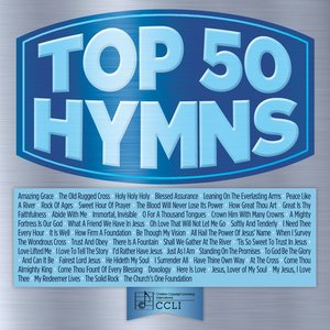 Image for 'Top 50 Hymns'
