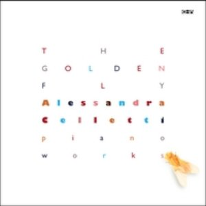 Imagen de 'The Golden Fly - piano works'