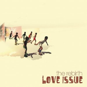 Image for 'Love Issue - EP'