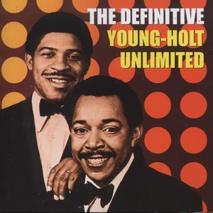 Image for 'The Definitive Young-Holt Unlimited'