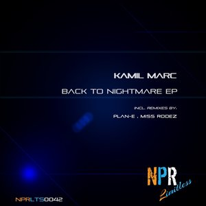 Image for 'Back To Nightmare (Miss Rodez Remix)'