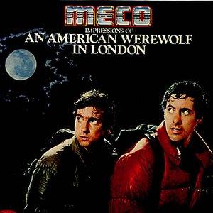Imagem de 'Werewolf Serenade'