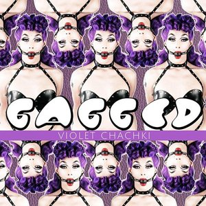 Image for 'Gagged - EP'