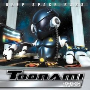 Image for 'Deep Space Bass'