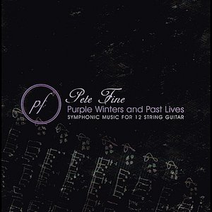 Image for 'Purple Winters & Past Lives'