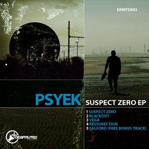 Image for 'Psyek'