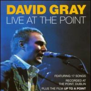Image for 'Live at The Point'