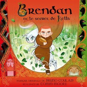 Imagen de 'Brendan et le secret de Kells'