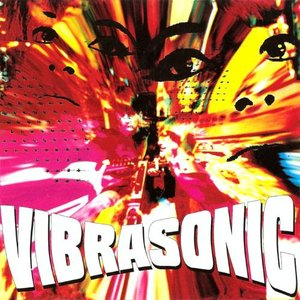 Image for 'Vibrasonic'
