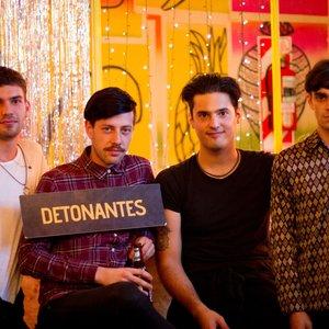 Image for 'Detonantes'