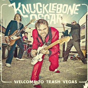 Image for 'Welcome To Trash Vegas'