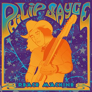 Image for 'Peace Machine'