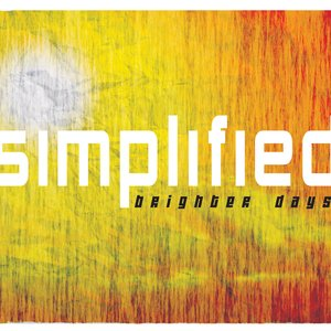 Image for 'Brighter Days - Simplified'