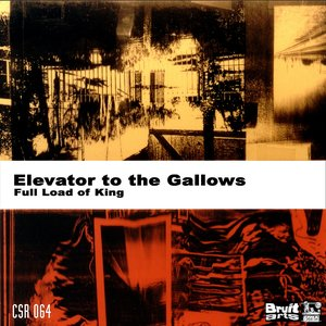 Image for 'Elevator To The Gallows'