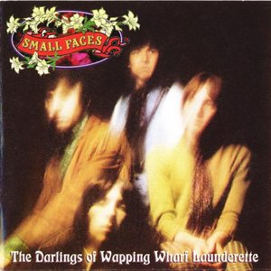 Image for 'The Darlings Of Wapping Wharf Launderette (Disc 2)'