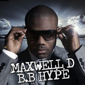 Image for 'B.B Hype'