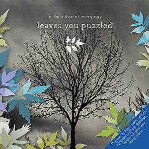 Image for 'Leaves you puzzled'
