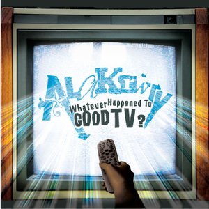 Image for 'Whatever Happened To Good TV?'