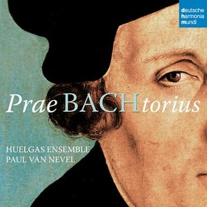Image for 'PraeBachtorius'