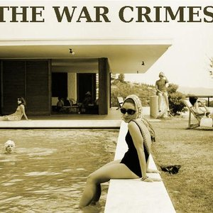 Image for 'The War Crimes'