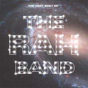 Bild für 'The Very Best of the Rah Band'