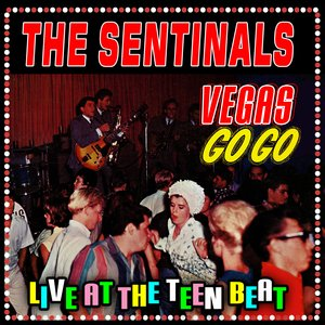 Image for 'Vegas Go Go: Live At The Teenbeat Club'
