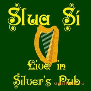 Image for 'Live in Silvers Pub'