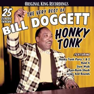 Image for 'The Very Best of Bill Doggett Honky Tonk'
