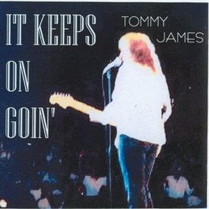 Image for 'It Keeps On Goin''