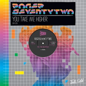 Image for 'You Take Me Higher'