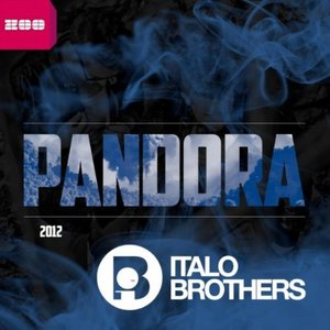 Imagem de 'Pandora 2012'