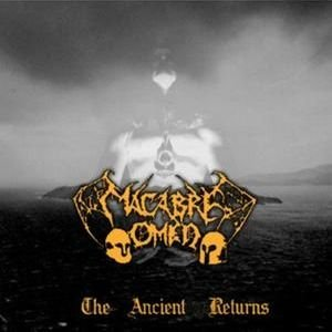 Image for 'The Ancient Returns'