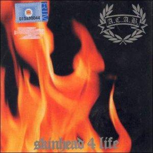 Imagen de 'Skinhead 4 Life'