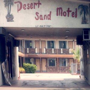 Image for 'Desert Sand Motel'