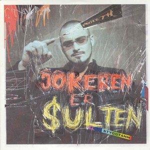Imagem de 'Jokeren Er $ulten'