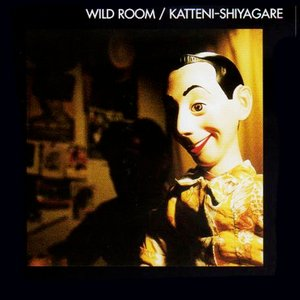 Image for 'Wild Room'