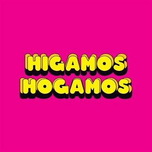 Image for 'HIGAMOS HOGAMOS'