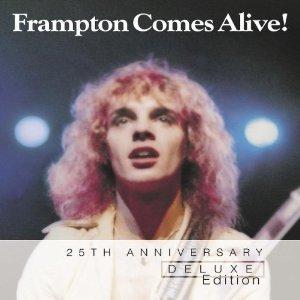Immagine per 'Frampton Comes Alive! - 25th Anniversary Deluxe Edition'