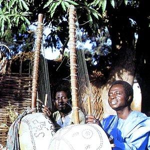 Image for 'Dembo Konte & Kausu Kuyateh'