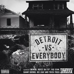 Image for 'Detroit Vs. Everybody'